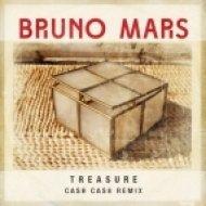 Bruno Mars - Treause  (Cash Cash Radio Mix)