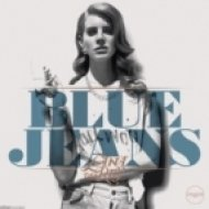 Lana Del Ray - Blue Jeans  (Sunset Groove Remix)