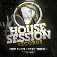 Eric Tyrell Feat. Tiger K vs. Breach vs. Shishkin - Together with Jack  (Alex STUFF MashUp )