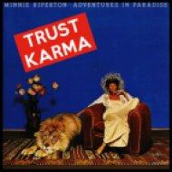 Minnie Ripperton - Inside My Love  (KarmaK Re-edit)