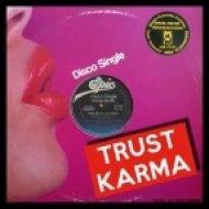 Melba Moore - Pick Me Up, I\'ll Dance  (KarmaK Re-edit)