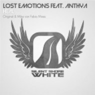 Lost Emotions, Anthya - Heal  (Mike Van Fabio Remix)