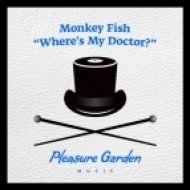 Monkey Fish - Inside Of Me  (Original Mix)