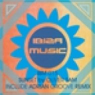 Oliversam - Sunset  (Adrian Groove Remix)