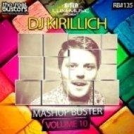 Dj Smash vs. Purple Project - Волна  (DJ Kirillich & DJ Kashtan Mashup)