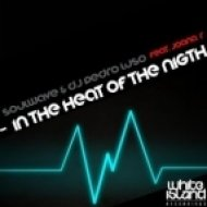 Soulwave, Dj Pedro Luso, Feat. Joana R - In The Heat of The Nigth  (Original Mix)