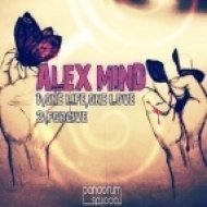Alex Mind - One Life One Love ()