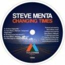 Steve Menta - All Alone  (Original Mix)