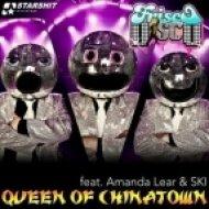 Frisco Disco feat. Amanda Lear & Ski - Queen of Chinatown  (Thias Edit)
