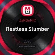ZaRDoNiC - Restless Slumber  (Dj SuNKeePeRZ remix)