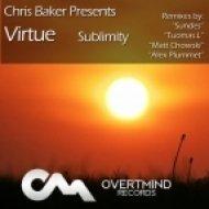 Chris Baker, Virtue - Sublimity  (Matt Chowski Remix)