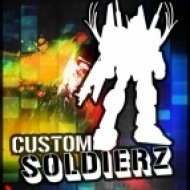 Custom Soldierz - Minoan  (VIP Mix)
