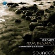 Blugazer - Above the Surface  (Original Mix)