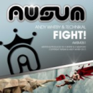 Andy Whitby & Technikal - Fight!  (Original Mix)