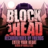 Recommended By Friends, Vince John  -  Enter Your Heart   (Original Mix)