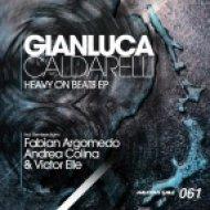 Gianluca Caldarelli - Outside  (Original Mix)