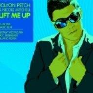 Jolyon Petch & Nicole Mitchell - Lift Me Up  (Aleksz\' Funkyhouse Mix)