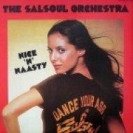Salsoul Orchestra - It\'s Good, 4Da Soul  (Djay Aleksz Club Mix)
