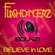 Cristian Poow, Flashdancerz - Believe In Love  (Cristian Poow Remix)