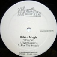 Urban Magic - Dreams  (Clepto\'s For The Heads Mix)