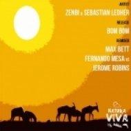 Sebastian Ledher, Zenbi, Jerome Robins, Fernando Mesa - Bom Bom  (Fernando Mesa VS Jerome Robins Mix)