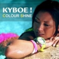 Kyboe! - Colour Shine  (Rico Bernasconi Rmx)