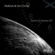 RedDub, Sam Farsio - Hurry Up  (Original Mix)