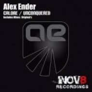 Alex Ender - Calore  (Original Mix)