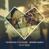 The Knocks feat St. Lucia - Modern Hearts  (Keljet Remix)