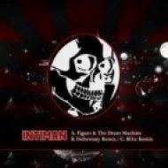 Intiman - Figaro & The Drum Machine  (Deformaty Remix)