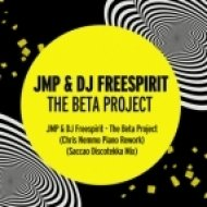 JMP, DJ Freespirit, Saccao - The Beta Project  (Saccao Discotekka Mix)