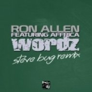 Ron Allen, Affrica - Wordz  (Steve Bug Remix)