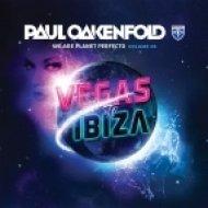 Paul Oakenfold feat. Tiff Lacey - Hypnotized  (Flesh & Bone Radio Edit)