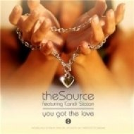 The Source feat. Candi Staton - You\'ve Got The Love  (The Phunk! Rework)
