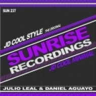 Julio Leal, Daniel Aguayo - Jd Cool Style  (Jd Formation)