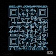 Solar Spectrum - Reunion Of The Source  (Original Mix)