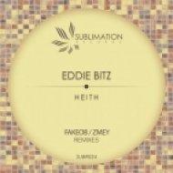 Eddie Bitz - Heith  (Original Mix)