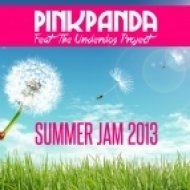 Pink Panda ft. The Underdog Project - Summer Jam 2k13  (Club Mix)