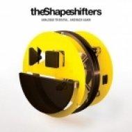 The Shapeshifters - Shake, Shake  (Bad Zuke Remix)