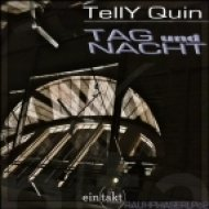 TellY Quin - Pretty Girl In The Shower  (Original Mix)