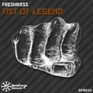 Freshbass - Fighting And Dying  (Original Mix)