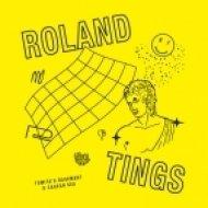Roland Tings - Cagean Sea ()