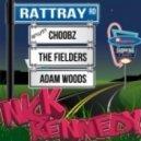 Nick Kennedy, The Fielders - Rattray Road  (The Fielders Remix)