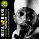 Sizzla Kalonji  - Solid As A Bass  (BetaBass Dubplate feat. ePeak)