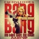 Nancy Sinatra - Bang Bang  (Dj Opium & Dmc Kent Mashup)