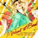 Jose Spinnin Cortes feat. Meital De Razon - I Want It Bad  (Dj Fist Remix)