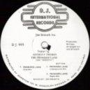 Joe Smooth Inc. feat. Anthony Thomas - The Promised Land  (Club Mix)