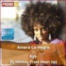 Amara La Negra, Alex Nocera & Filippo Gatto Feat. Dj Dnk - Ayy  (Dj Nikolay Frost Mash Up)
