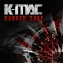 K-Mac - Danger Zone  (Original Mix)