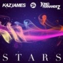 Jono Fernandez & Kaz James  - Stars  (Original Mix)